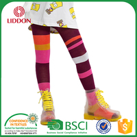Adult Baby Kids Free Sample Tights Pantyhose Manufacturer, Custom Child Girl Beautiful Tights Pantyhose