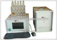 Nuclear Magnetic Resonance Oil Content Analyzer