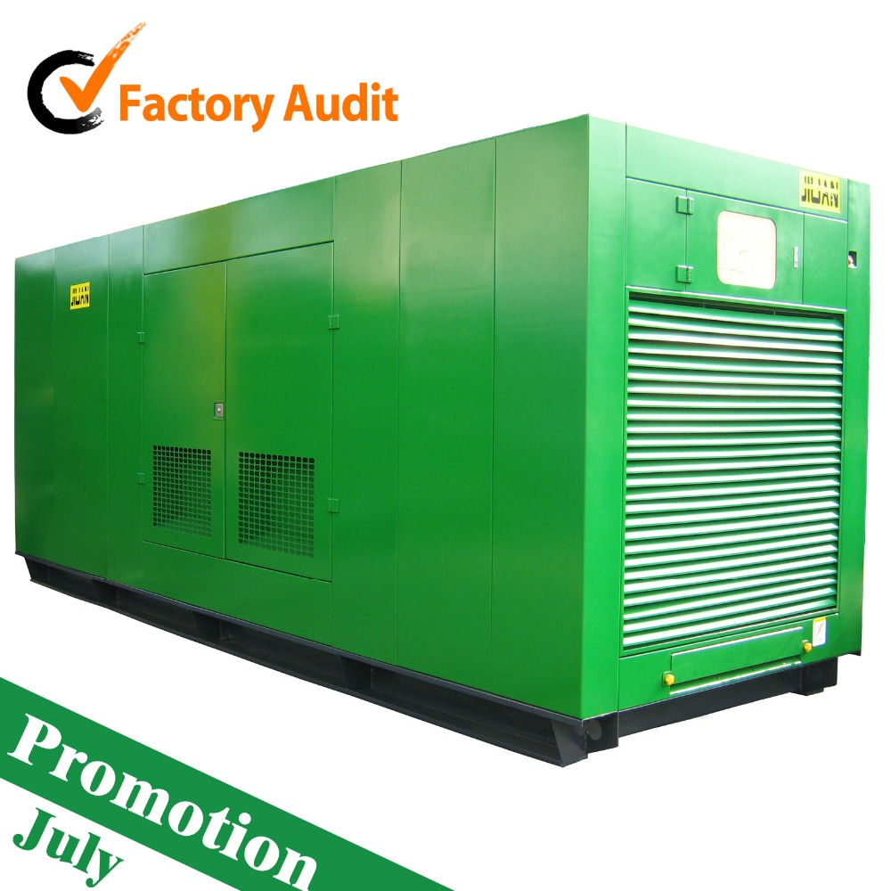 420kw Magnetic Motor Silent Diesel Generators For Sale - Buy Diesel ...