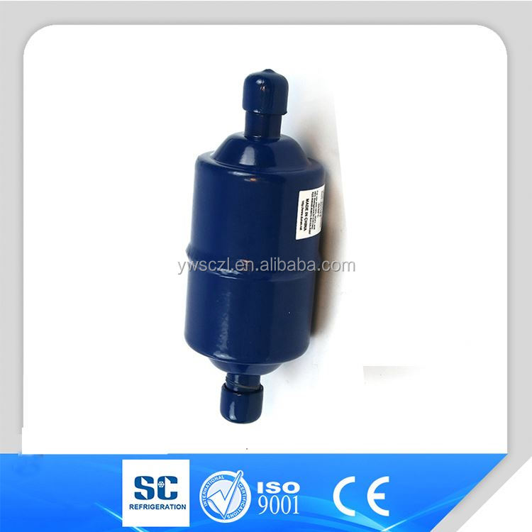 DQB 084s 2 way replaceable refrigeration parts filter drier