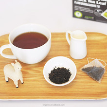 High Quality Tea Leaf No Artificial Flavoring Organic Ceylon Black Tea