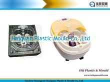 plastic injection mould for foot tub