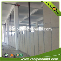 Malaysia 100mm Eps Cement Sandwich Panel For Partition Wall