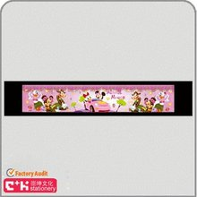 Gift 3D picture rulers for kids & children