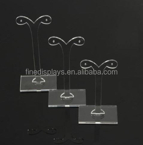 Custom Size Factory Direct creative branch jewelry display stand/earrings jewelry storage rack