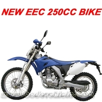 Motorbike 250CC Motocross Enduro (MC-685)