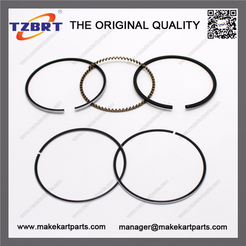 GX160 small engine part piston ring
