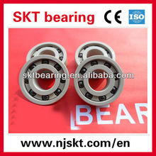 Good and long time using motorcycle ceramic bearings from China bearing factory