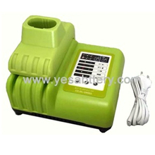 18v ~ 25V 7.2V 14.4v 9A Ni-Cd Ni-MH Universal Li-ion Fast Power Tool Battery Charger For Makit a