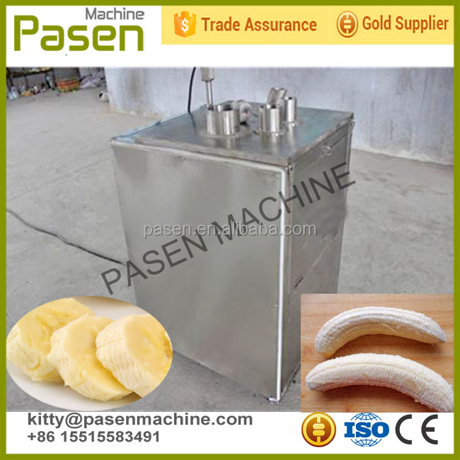 Easy operation Banana slicer machine | Cassava slicer machine | Banana chips cutting machine