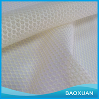 100%polyester net mesh fabric