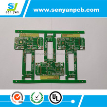 Best Quality OEM 94v0 cctv pcb board for Camera electronic circuit, with pcb assembly service