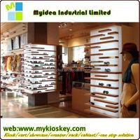 2014 ray ban- sunglasses display shelf for sale