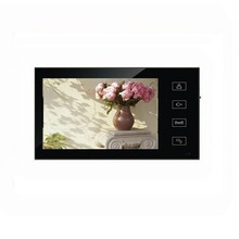 Video intercom system with 7 inch TFT LCD screen