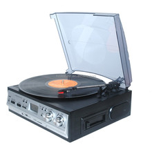 factory price phonograph &gramophone turntable music vinyl record