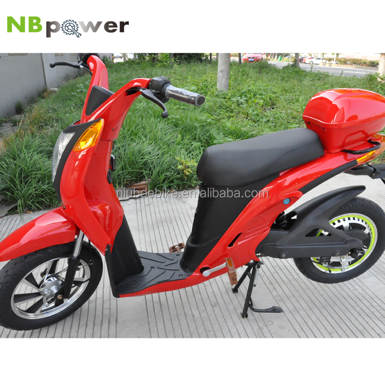 2016 hot sale cruiser electric motorcycle electric scooter