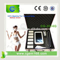 CG-2014G high treatment / ultrasound treatments / hifu transducer