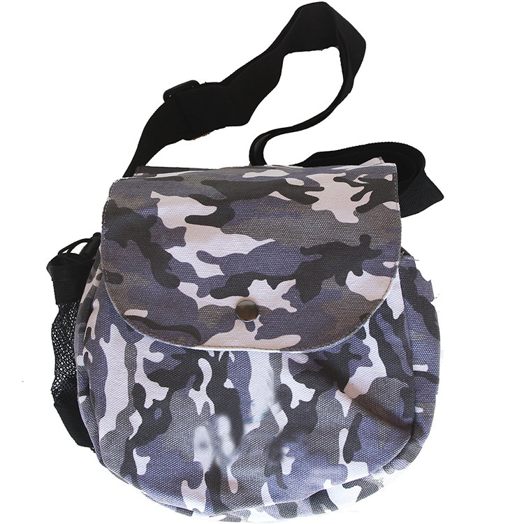 Sports Disc Golf Bag Sling Tote Bag with Adjustable Shoulder Strap