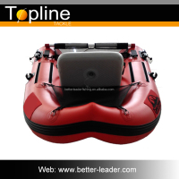 PVC Yacht Boat/Inflatable Boat Made In China