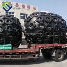 Ship/boat/marine nature rubber fender come from china