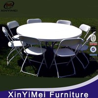 outdoor plastic chairfolding bench