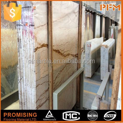 wholesale well polished beautiful ceramic tile that looks like marble