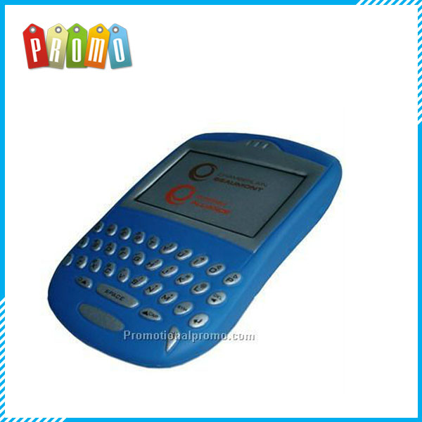 Mobile stress reliever,Mobile PU Toy cell phone of kid toy
