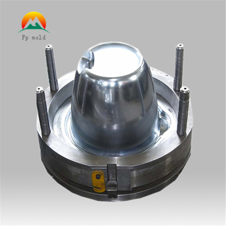 precision plastic injector mold for household products