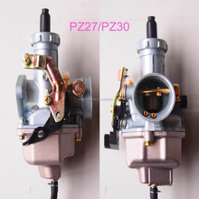 retail Chongqing tricycle and motorcycle engine PZ27 PZ30 carburetor