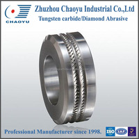 Tungsten carbide roll grinding wheels on alibaba with quality guarantee