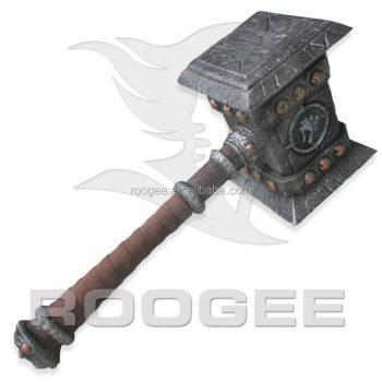 High Flexible Larp Hammer With PU Foam Materials