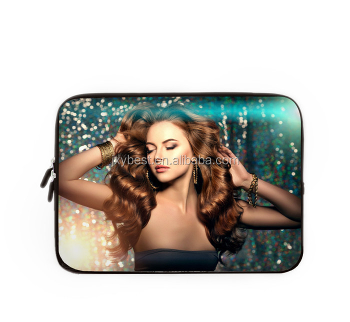 "Water-resistant Neoprene Laptop Sleeve Case Bag/Notebook Computer Case/Briefcase Carrying Bag Protective Punch For 13.3"" Macbook"