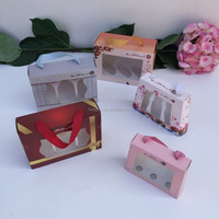 Wholesale Price Printed Package Box for Perfume
