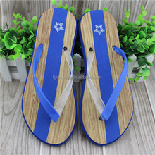 Designer fitness wear summer pvc slipper flip flops for girls