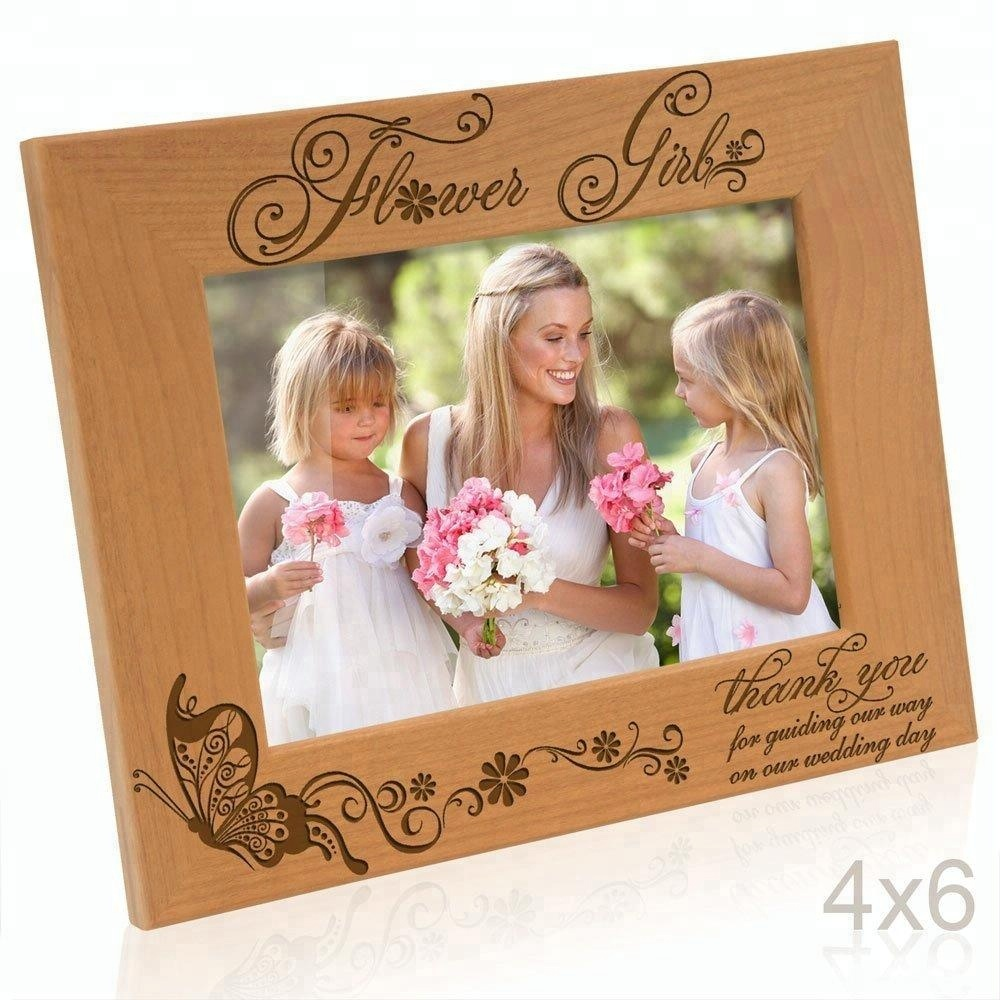 Flower Girl Frame, Flower Girl Frame Suppliers and Manufacturers at ...
