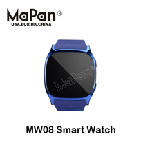 MaPan Anti lost alarm most popular Watch Mobile Phones,BT wrist