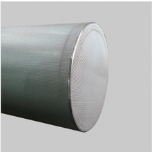 1 micron 10 inch stainless steel filter/ stainless powder sintered filter cartridge for liquid and oil <strong>filtration</strong>