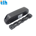 Poly type 36v lithium ion battery pack for ebike