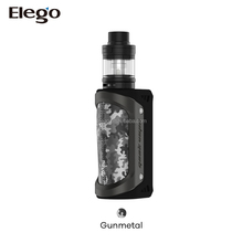 Elego Wholesale eletronic cigarette 100W Geekvape Aegis KIT With 4.5ml Shield Tank