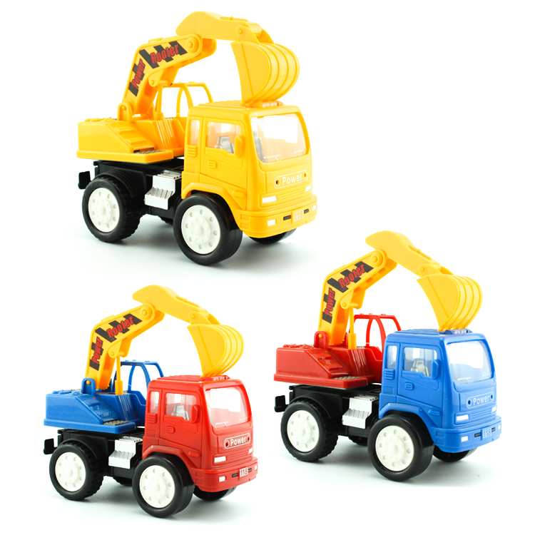 Wholesale good quality pull back car toys pull back truck for kids