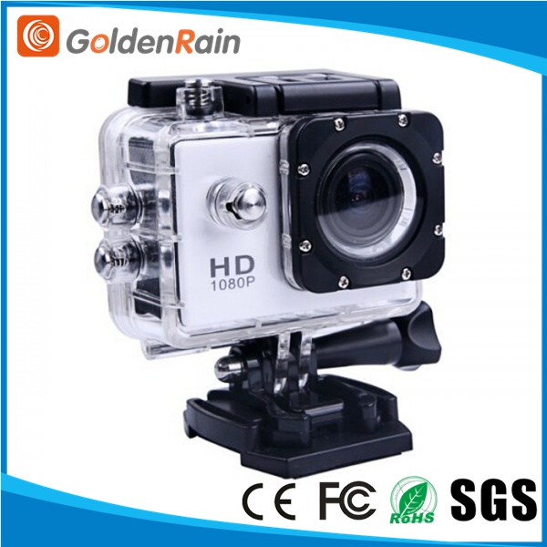 SJ4000 Best Hot sale 30m waterproof full hd 1080p action camera