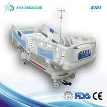ICU bed with five functions for sale AYR-6101