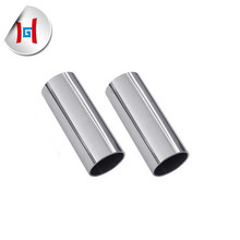 aisi 304 310 stainless steel tube/pipe 8mm with high quality