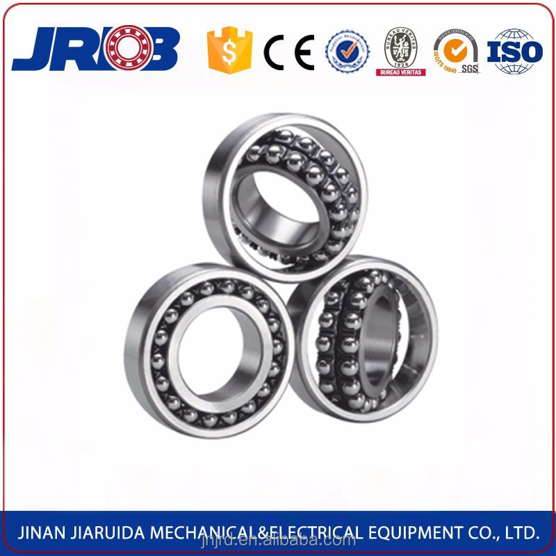 2204 Self Aligning Double Row ball bearing