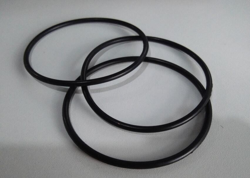 2017 new products rubber Round gasket rubber o ring