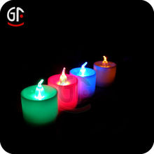 Wholesale Party Supply Creative Motivation Electric Tea Light