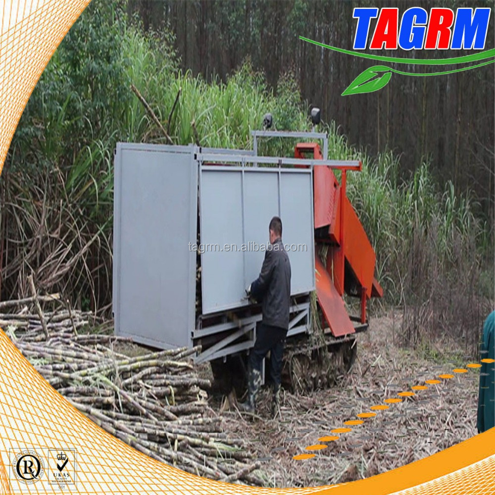 New agricultural sugar cane leaf shredder machinery/sugarcane leaf remover for sale