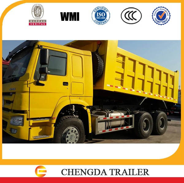 China lorry for sale in Asia and Africa