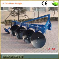 1LY(SX) -325 disc plough manufacturers