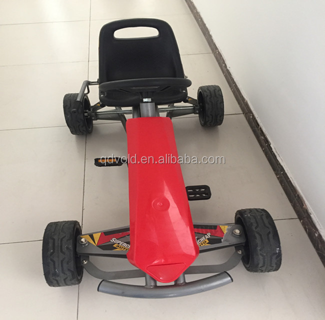2017 mass production product kids go kart